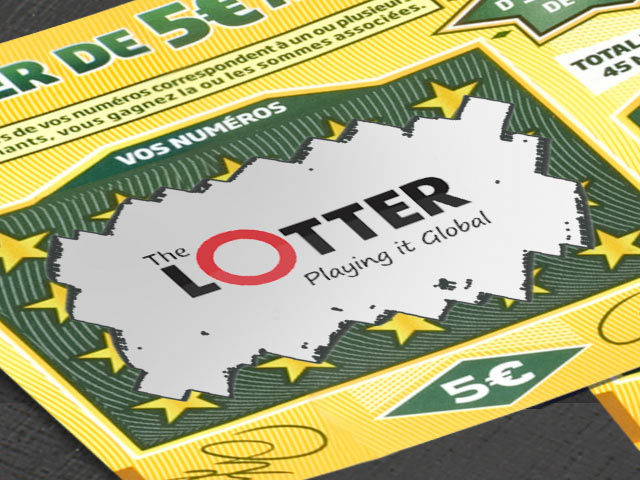 Online casino The Lotter
